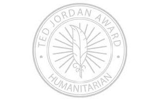 TedJordan award