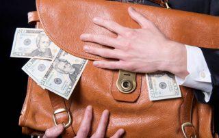 ML Posts 0015 Briefcase with money