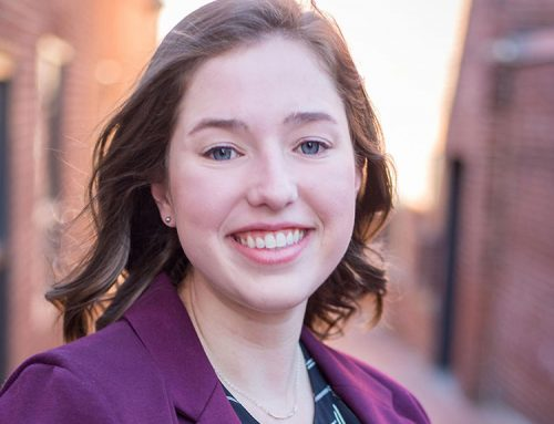 Morneau Law Welcomes Attorney Emma Stilson