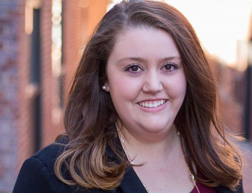 Paralegal Karrie Benson Selected to Join The Youth Council Board