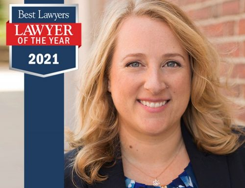 Attorney Morneau Awarded Lawyer of the Year