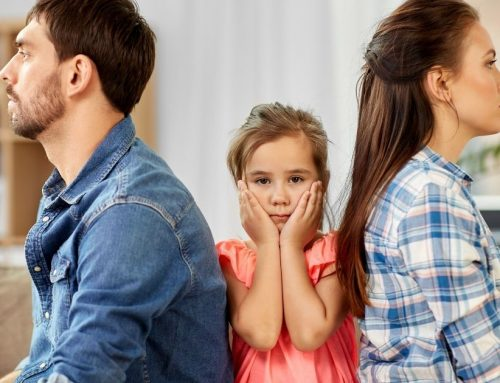 Divorce and The Effect It Can Have on Youngsters