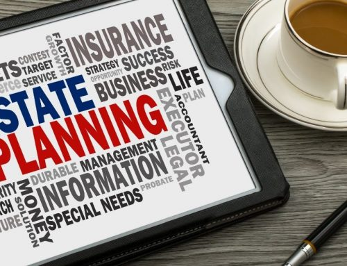 I'm Not Wealthy, So Do I Need to have an Estate Plan?