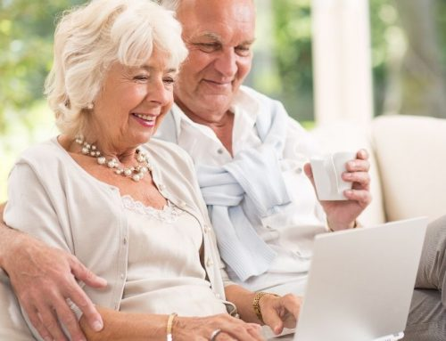 Long-Distance Caregiving Tips for Helping Loved Ones